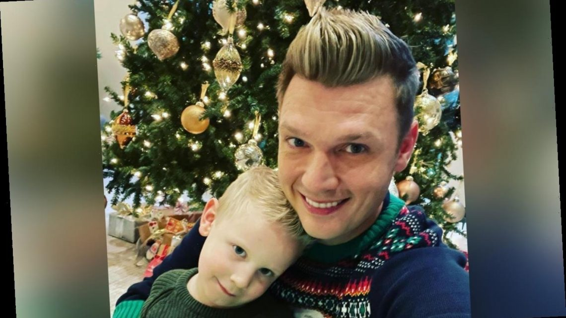 Nick Carter's Son Needs Surgery Over Dental Issues