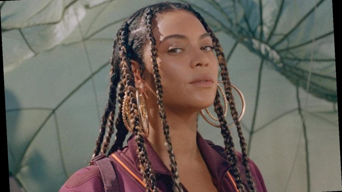 Beyonce Offers Intimate Look at Her Valentine's Day Celebration With Family