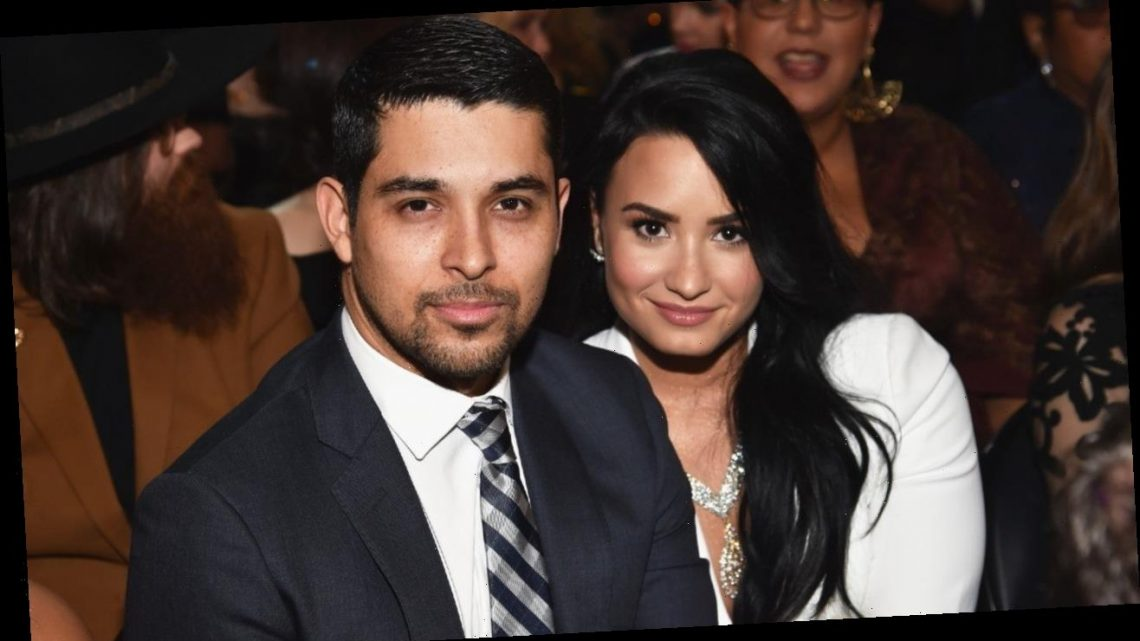 Demi Lovato and Ex Wilmer Valderrama 'Are Still in Touch,' Source Says