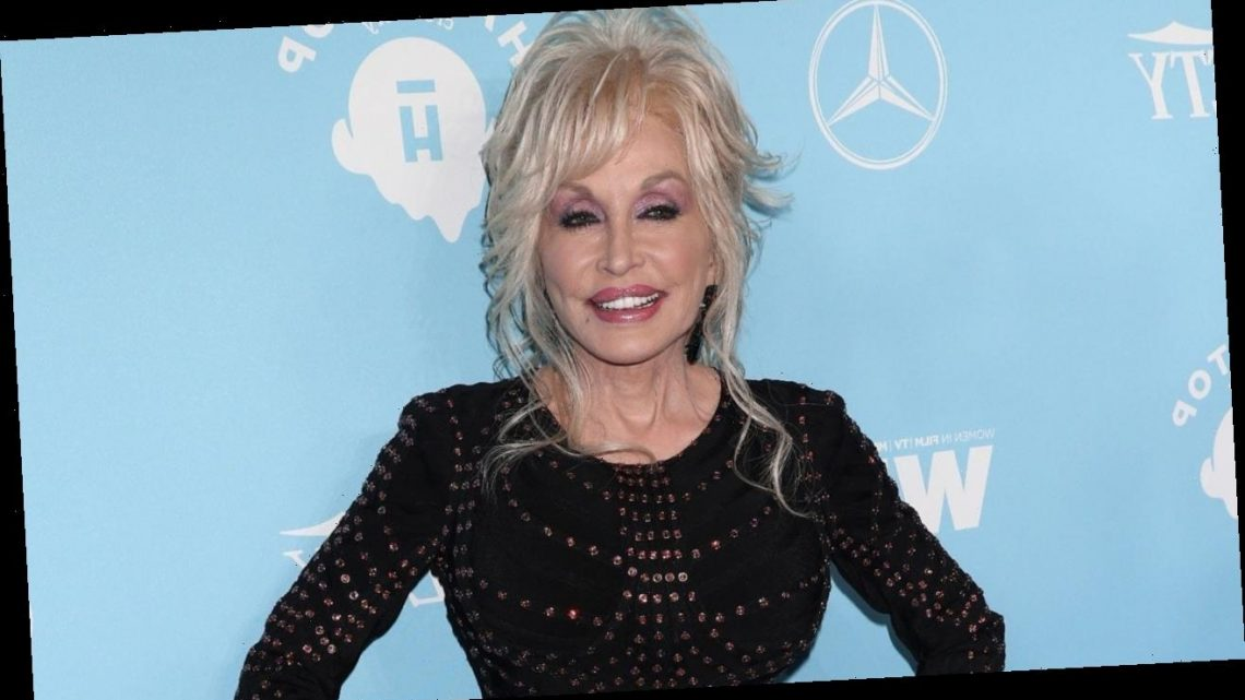 Dolly Parton Reimagines Her Work Anthem '9 to 5' for Super Bowl Ad
