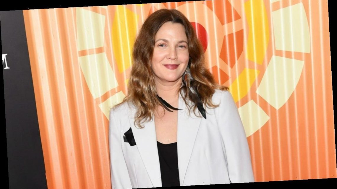 Drew Barrymore Had Vision and Hair Loss While Keeping a Secret