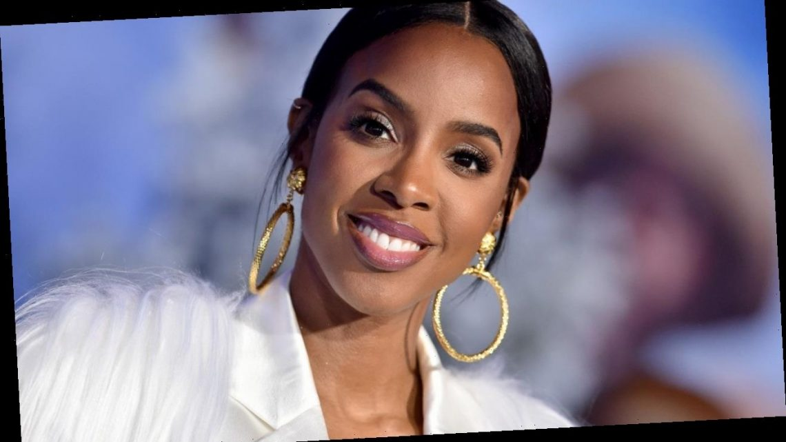 Kelly Rowland on Beyoncé & Michelle Williams Meeting Her Newborn Son