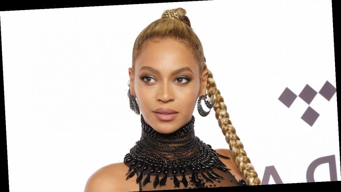 Beyoncé Brings Relief to Those Struggling Through Texas Winter Storms