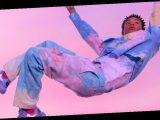 "Jaden Smith Releases New Music Video for ""Photograph"""