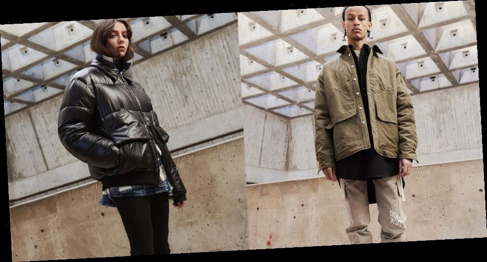 """Mr. Saturday's FW21 """"Both Directions at Once'' Collection Revealed"""