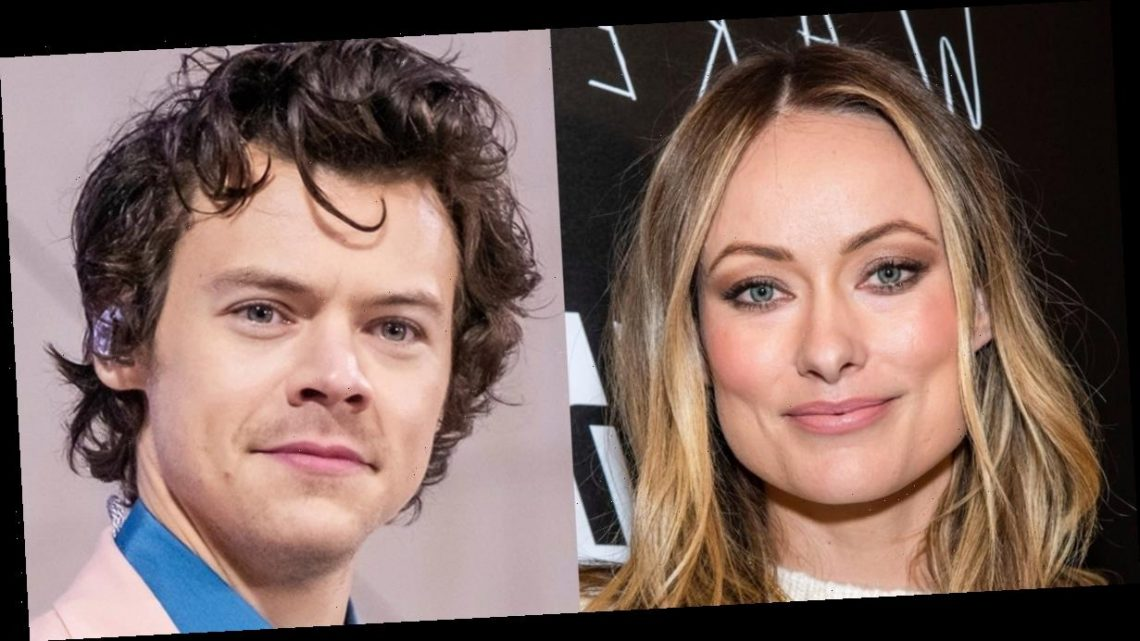 Olivia Wilde, Harry Styles plan to visit England, her kids together, more news