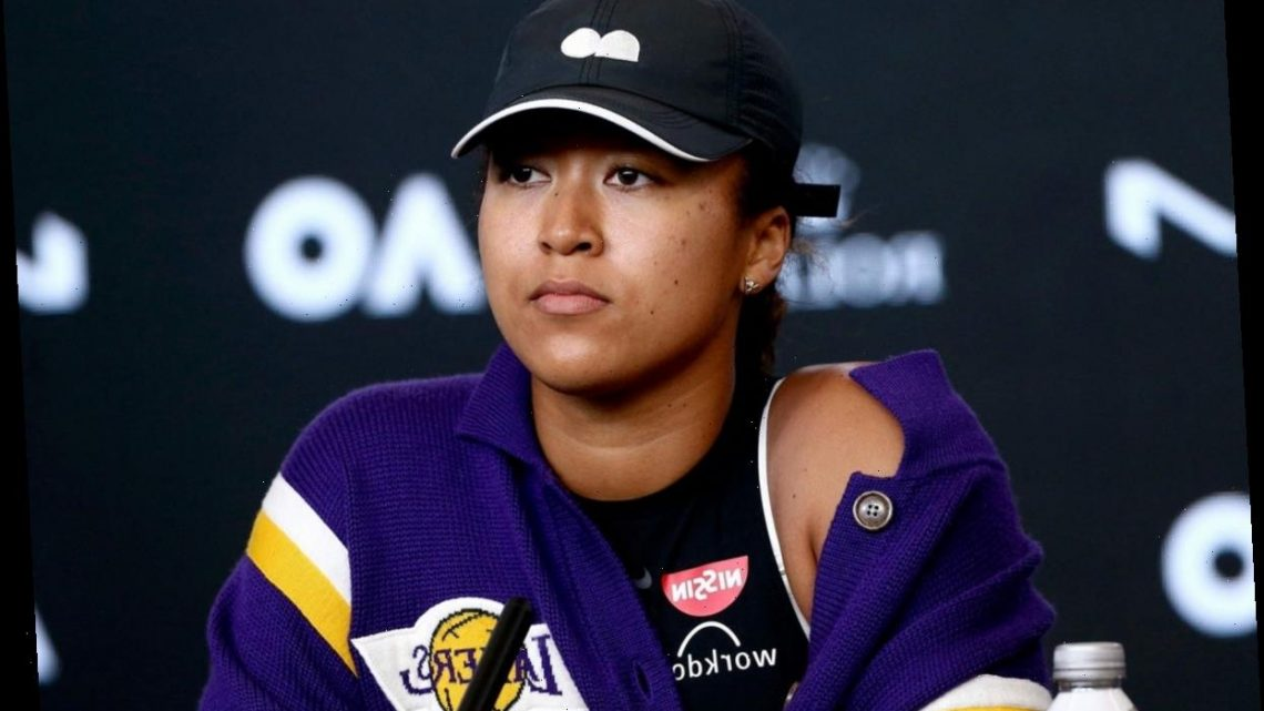 Naomi Osaka welcomes resignation of Tokyo Olympics chief after sexism row