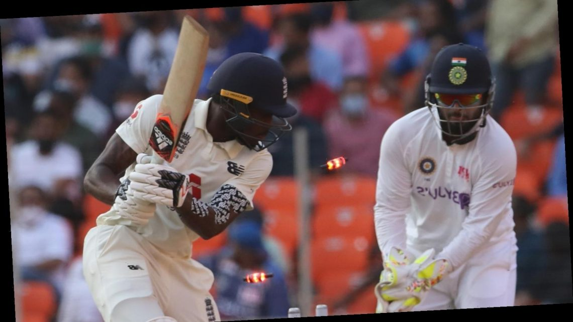 India vs England: What were the factors that led to the shortest Test match since 1935?