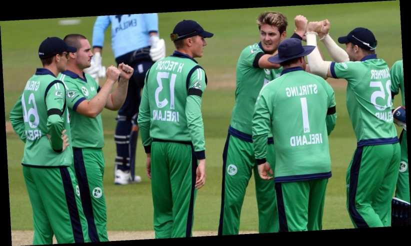 Ireland to host South Africa in summer limited-overs tour featuring three ODIs and three T20s