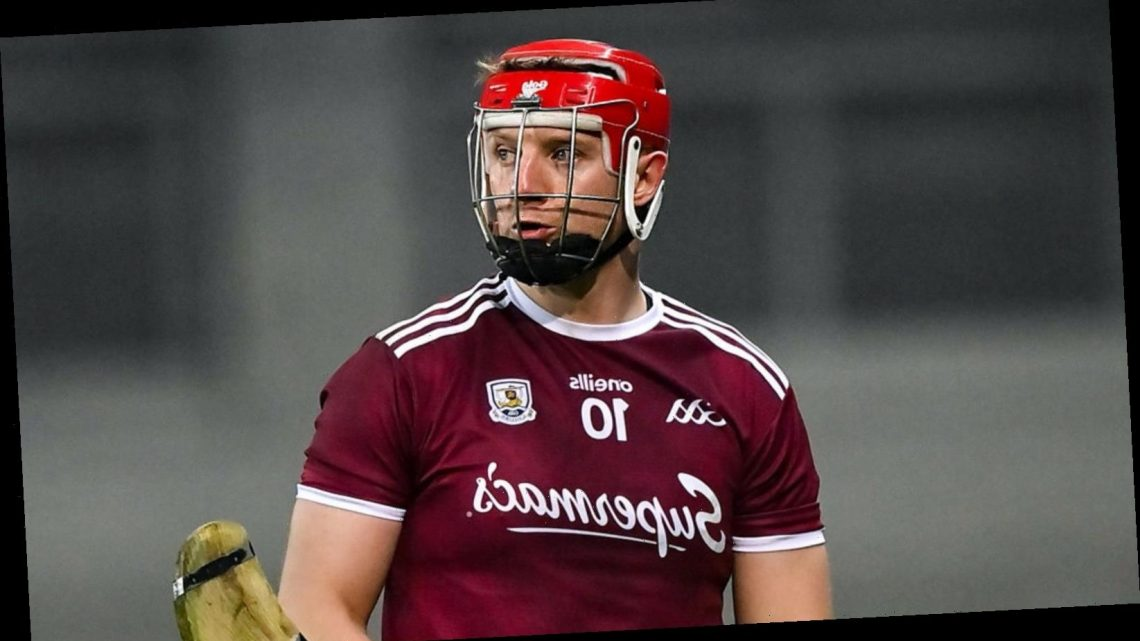 Joe Canning on social media dangers: Galway hurler says 'everybody on Twitter thinks they know you'