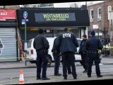 Woman killed, two men injured in triple shooting outside Brooklyn venue