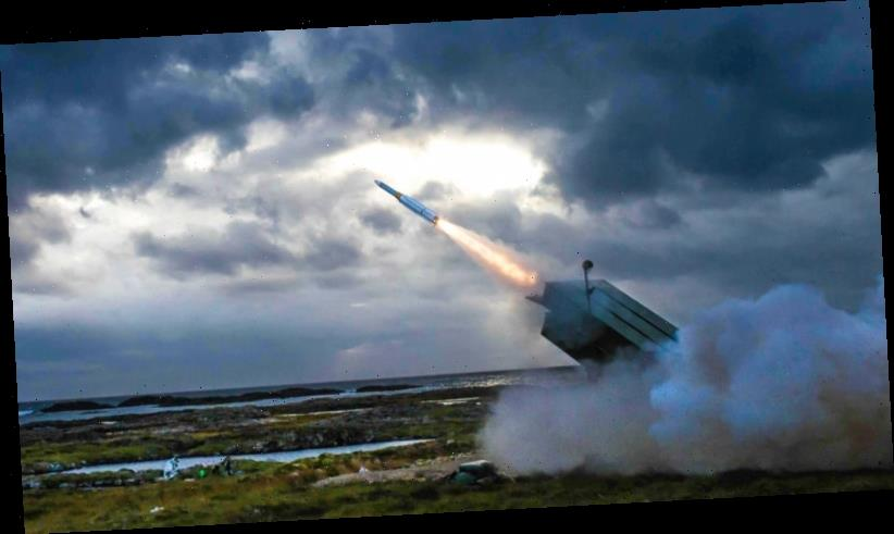 Australia to build its own missiles with $1bn guided weapons facility