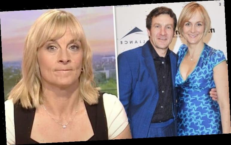 Louise Minchin addresses 'change' in relationship with husband after struggles on holiday