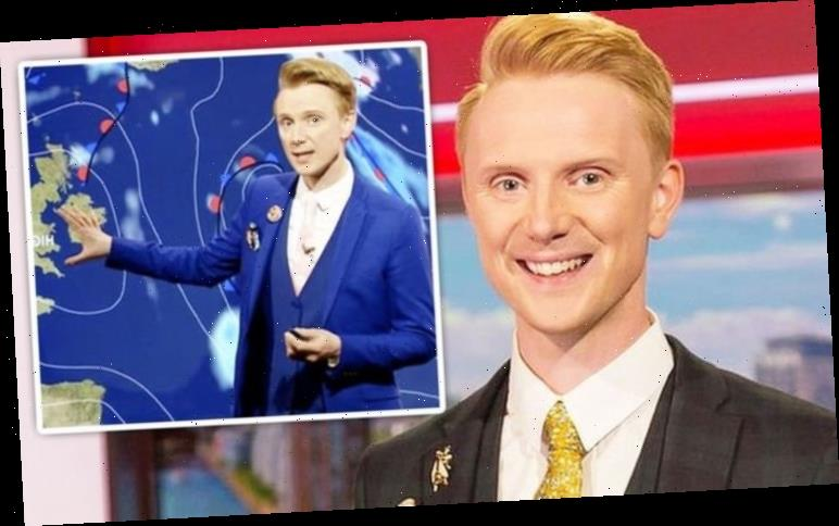 BBC Breakfast concern: Owain Wyn Evans' mother feared 'negative press' on TV show