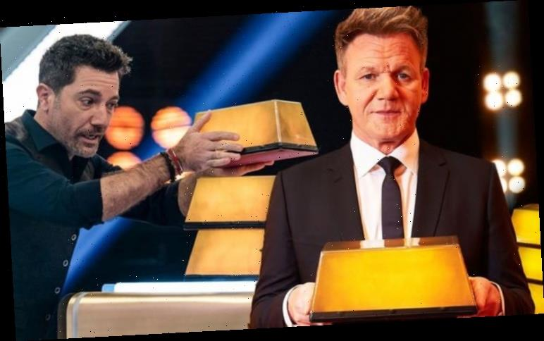Gordon Ramsay's Bank Balance 'faces axe after first series due to low ratings'