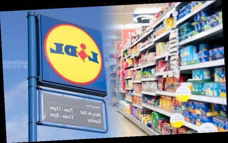 Lidl shoppers can get huge discounts and money off vouchers with loyalty card – save 25%