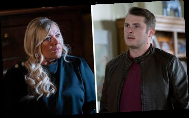 EastEnders spoilers: Sharon Mitchell's exit confirmed after Ben's cryptic comment?