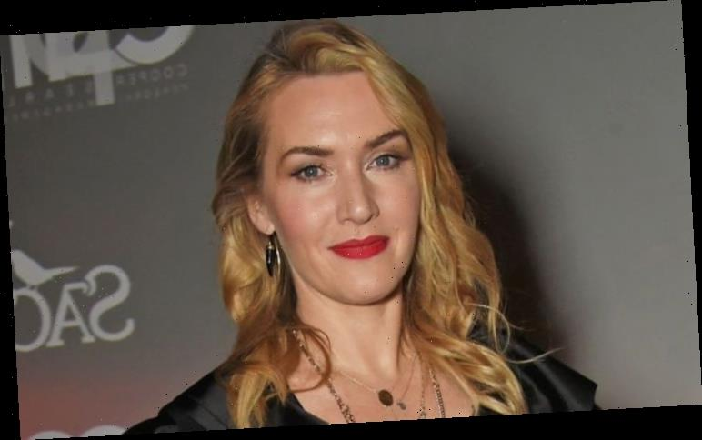 Kate Winslet says toughest role of all time is 'juggling motherhood and films'