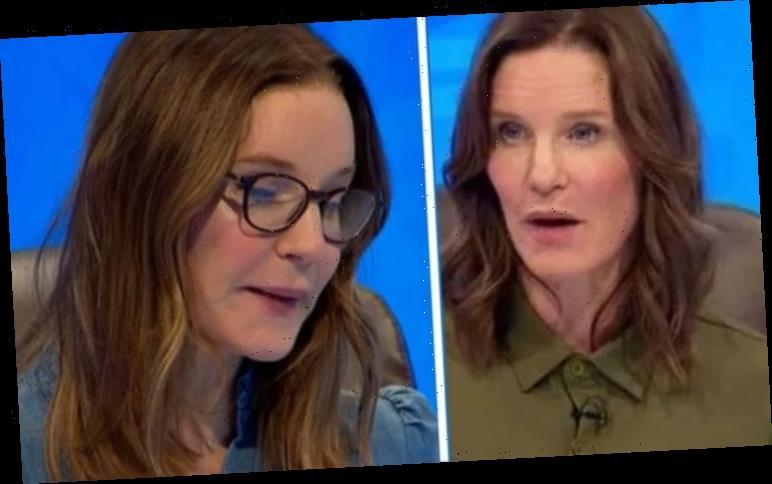 Countdown's Susie Dent baffledbycontestantsunusualwordoffering: 'Didn't see it!'