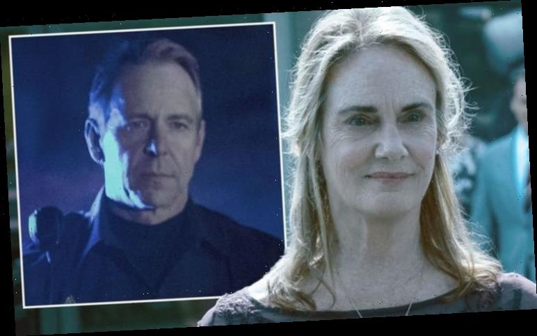 Ozark season 4: Darlene's link to Sheriff Nix 'exposed' in explosive new fan theory