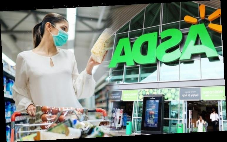 Asda to cut prices on dozens of essential items – latest deals