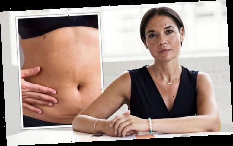 Stomach bloating: The four key signs you might have ovarian cancer