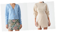 Introducing the Stylish Spring Skirts Our Wardrobes Need Immediately