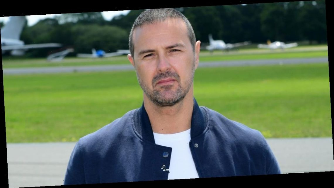 Top Gear's Paddy McGuinness 'dreading' fan reaction to his snug swimsuit on show