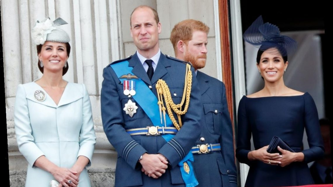 When Will 'Harry & Meghan: Escaping the Palace' Be On Lifetime? It's Coming Soon