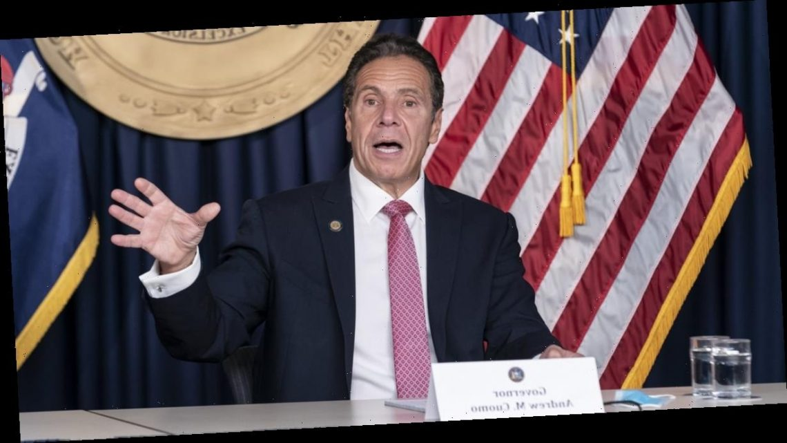 Governor Cuomo's Nonapology Is a Classic Case of Gaslighting