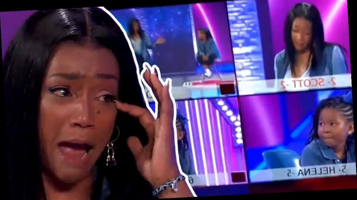Tiffany Haddish Found Out She Won A Grammy in the Middle of Filming TV Show — and Her Reaction is Incredible