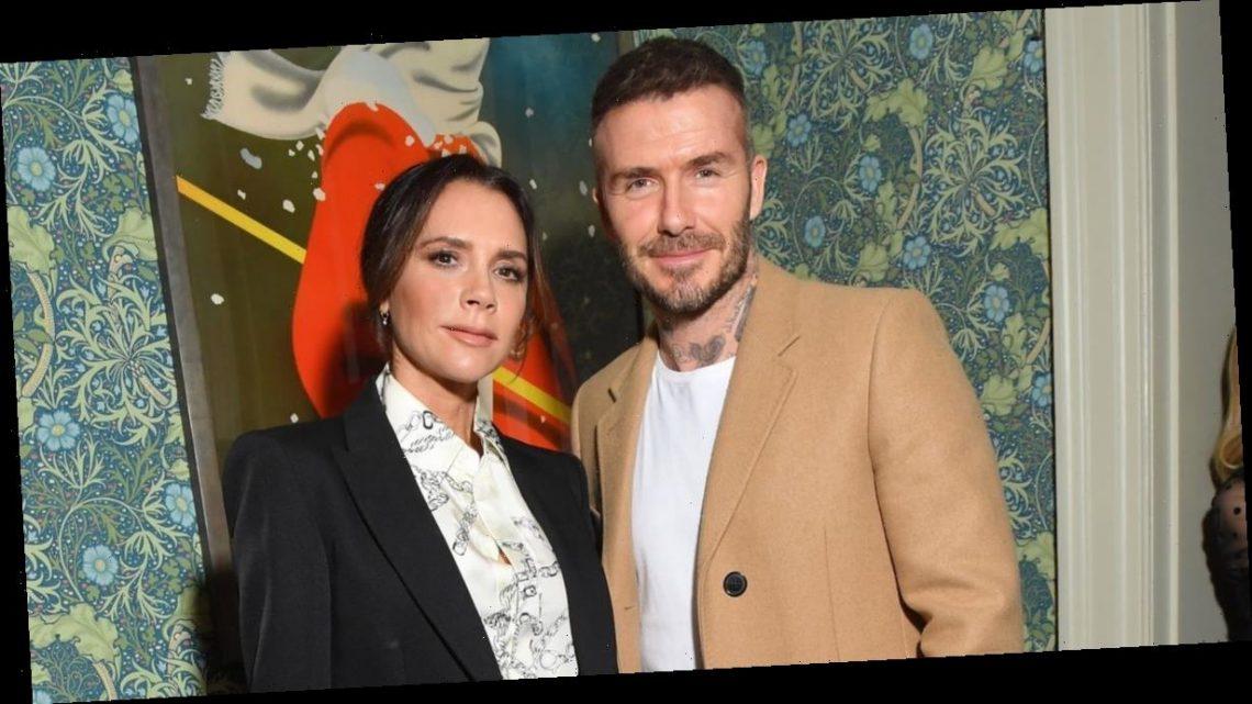 David Beckham shares peek inside luxurious £19million Miami apartment