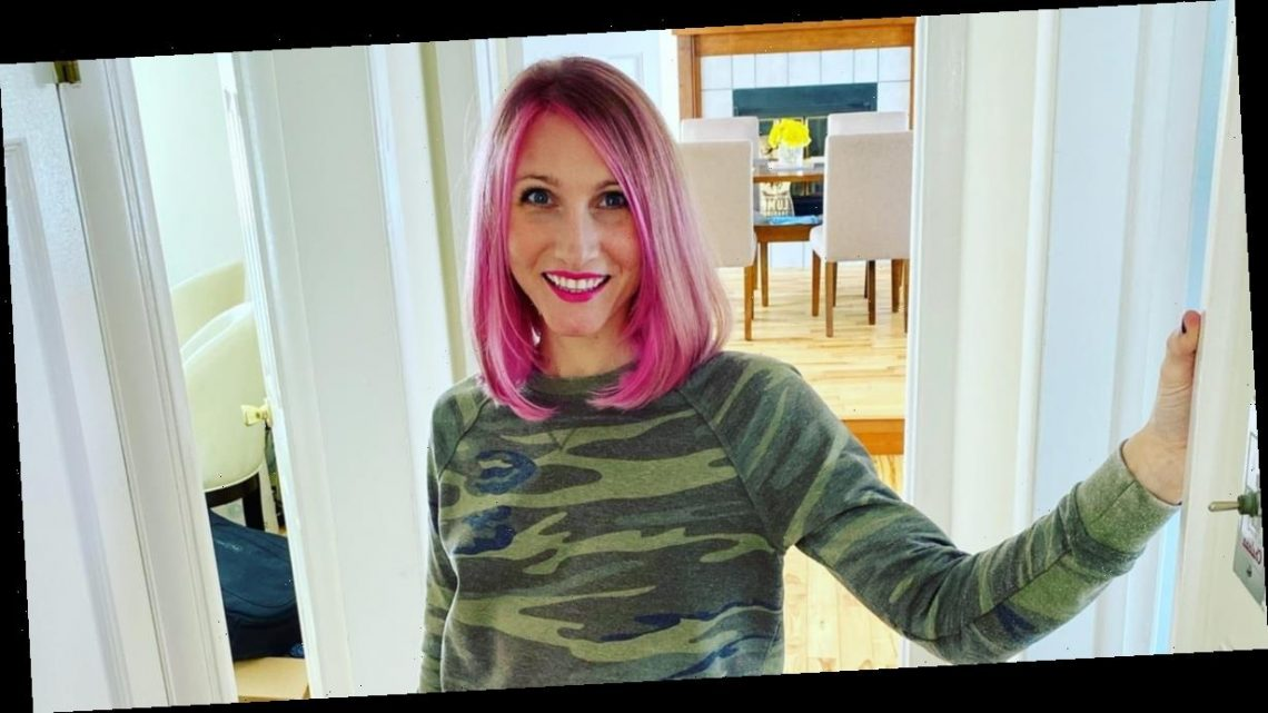 My Pink Hair Is Making Me Feel Fearless in Life —Here's How