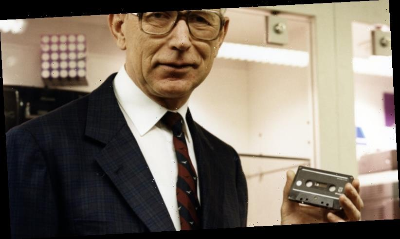 Rewind to the start: Lou Ottens, inventor of the cassette, dies aged 94
