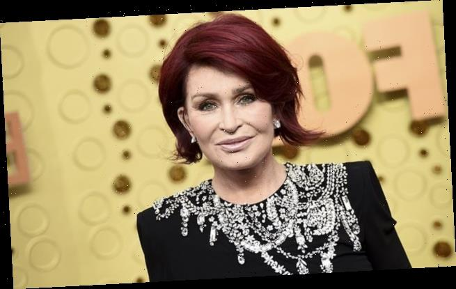 Sharon Osbourne 'set to receive up to $10MILLION' payout from CBS