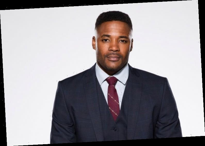 Why did Duane Henry leave NCIS?