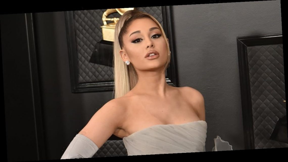 Oh, Hell Yuh! Ariana Grande Will Be a Coach on The Voice's Next Season