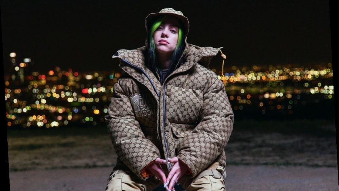 "Billie Eilish's Instagram Telling Fans To ""Be Nice"" Seems Like She's Defending 7:AMP"