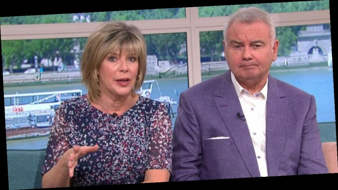 This Morning fans delighted as Eamonn Holmes and Ruth Langsford set to return to show after axing
