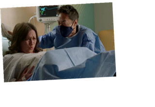 '9-1-1': Maddie Goes Into Labor During Her Shift in First Look at Season 4's Spring Premiere (Video)