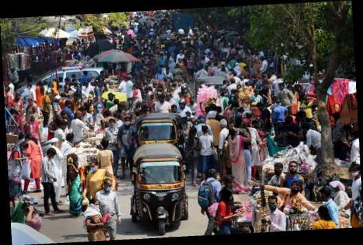 Mumbai Cinemas Scale Back To 50% Capacity After Covid Surge