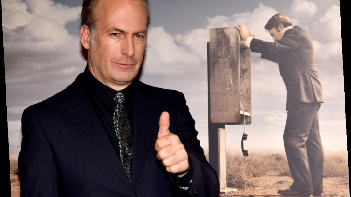 'Better Call Saul' Star Bob Odenkirk Points Out 1 Major Difference Between 'Breaking Bad' Heisenberg and Saul Goodman