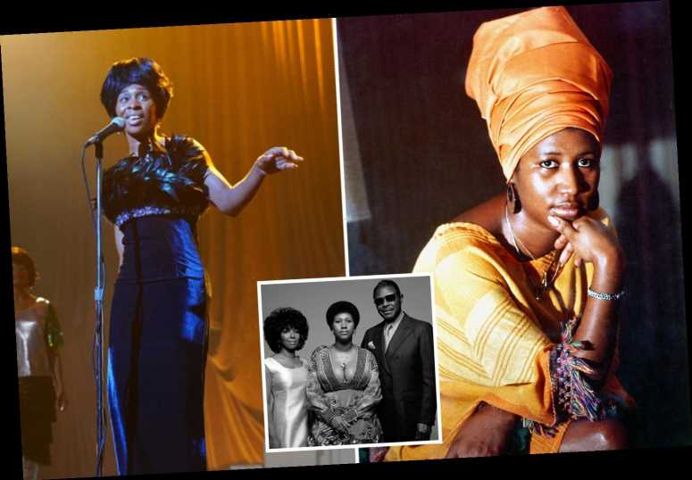 How Aretha Franklin grew up in a 'Sex Circus', was pregnant at 12 & had four kids by four men but never found happiness