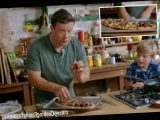 Jamie Oliver horrifies fans by putting grapes on a pizza