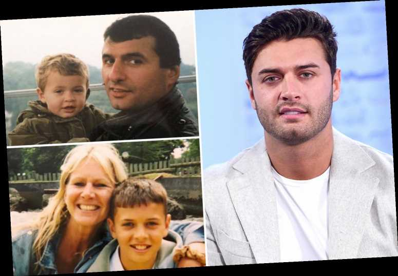 Mike Thalassitis' parents pay emotional tribute on anniversary of his suicide – saying they 'didn't see it coming'