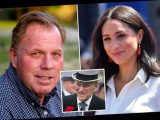 Meghan Markle's half-brother says 'entire Markle family' wish Prince Philip 'speedy recovery' from heart op