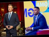 'The Bachelor': Michael Strahan Called Chris Harrison's Apology a 'Surface Response'