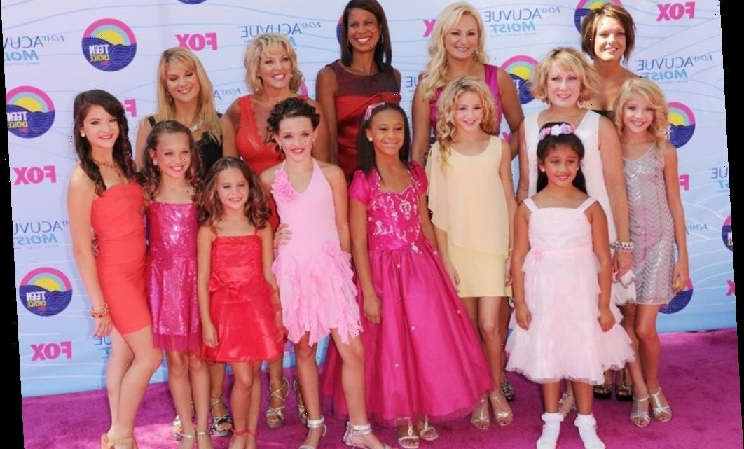 'Dance Moms': Kenzie Ziegler Tried to Quit Dance to Play Soccer; 'They Wouldn't Let Me'