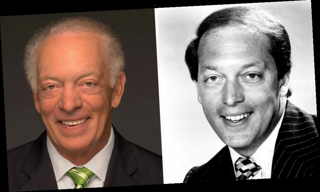 Sportscaster Dick Stockton Retires; Called More American Pro Sports Games For TV Than Anyone