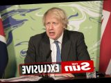 Boris Johnson's offer to host all of Euro 2020 welcomed by European football chiefs with 10 English stadiums on standby